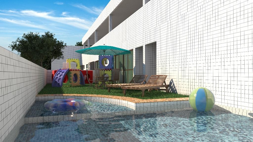 <?php echo Área de lazer - piscina; ?>