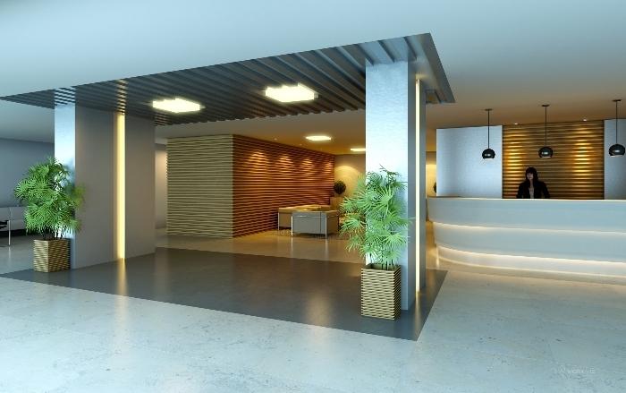 Lobby / Hall