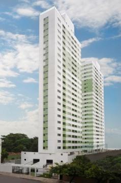 Edificio Lara - Torres A
