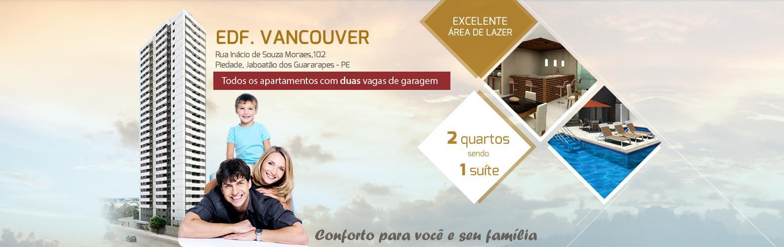 EDF. VANCOUVER