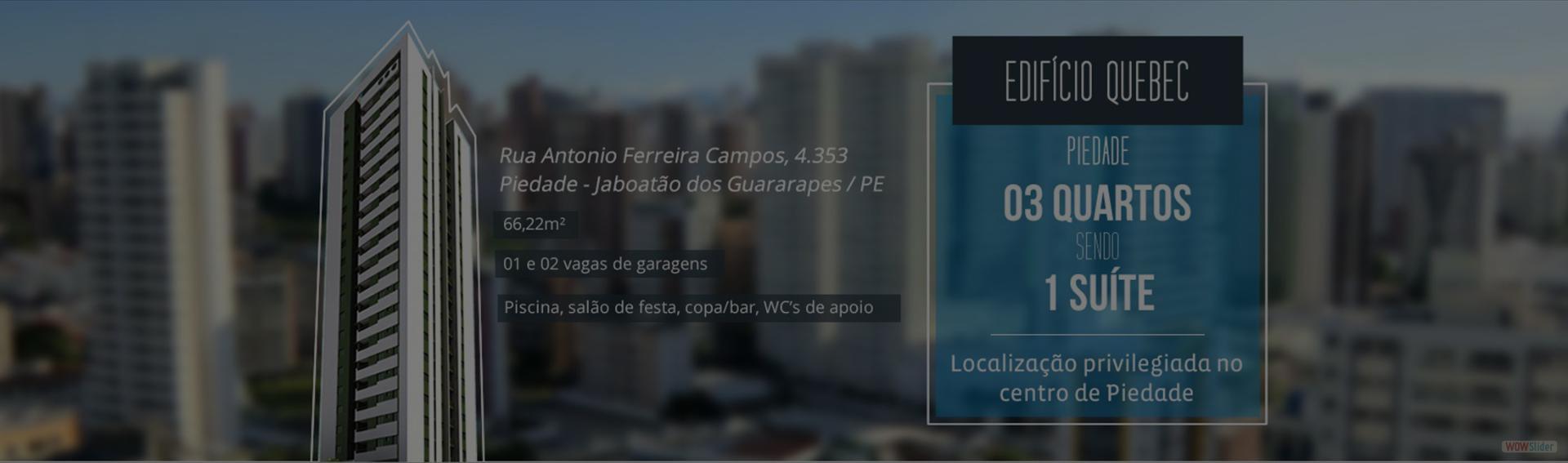 EDF. QUEBEC