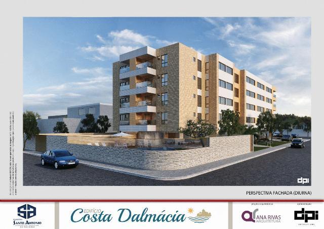 Edifício Costa Dalmácia
