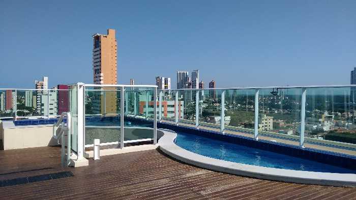 TERRAÇO PONTA NEGRA, Apartamento Ponta Negra, Natal-RN