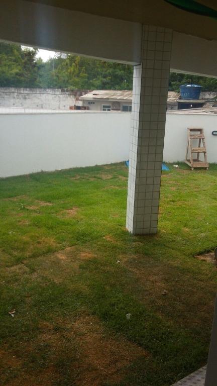 Planta baixa do pavimento cobertura - lazer