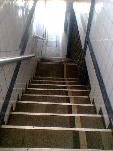 Escadas/ci