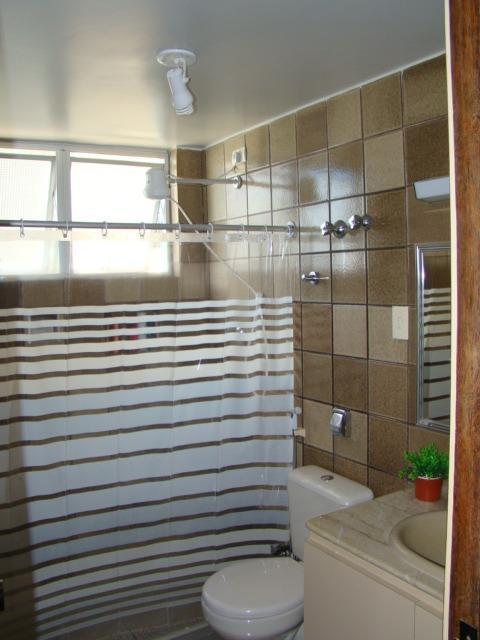 Banheiro d