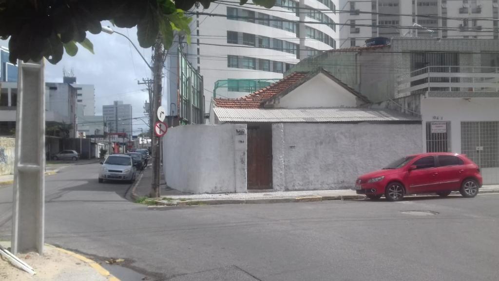 rua capit�