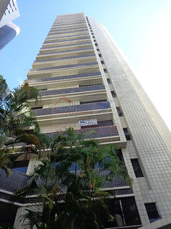 Cobertura à venda  no Parnamirim - Recife, PE. Imóveis