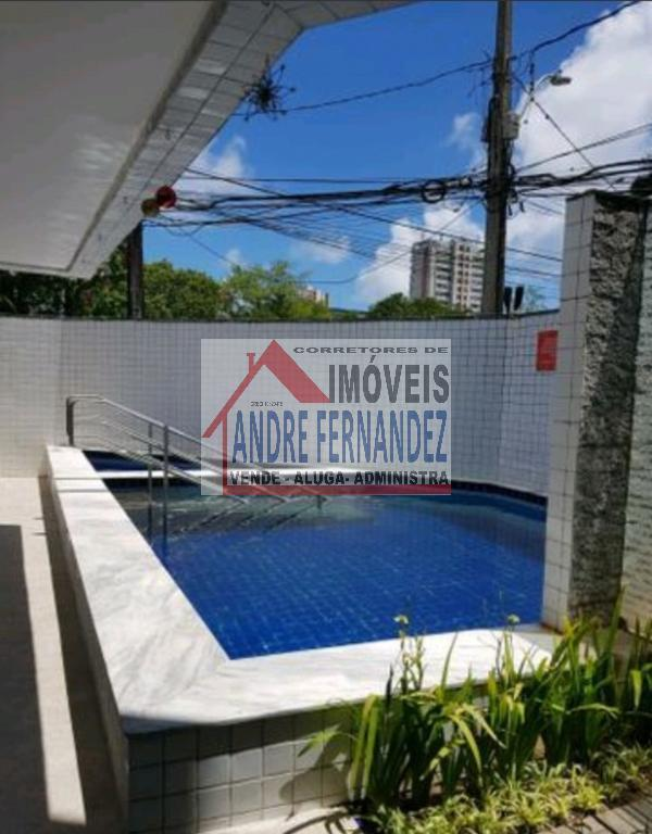 Apartamento à venda  no Madalena - Recife, PE. Imóveis