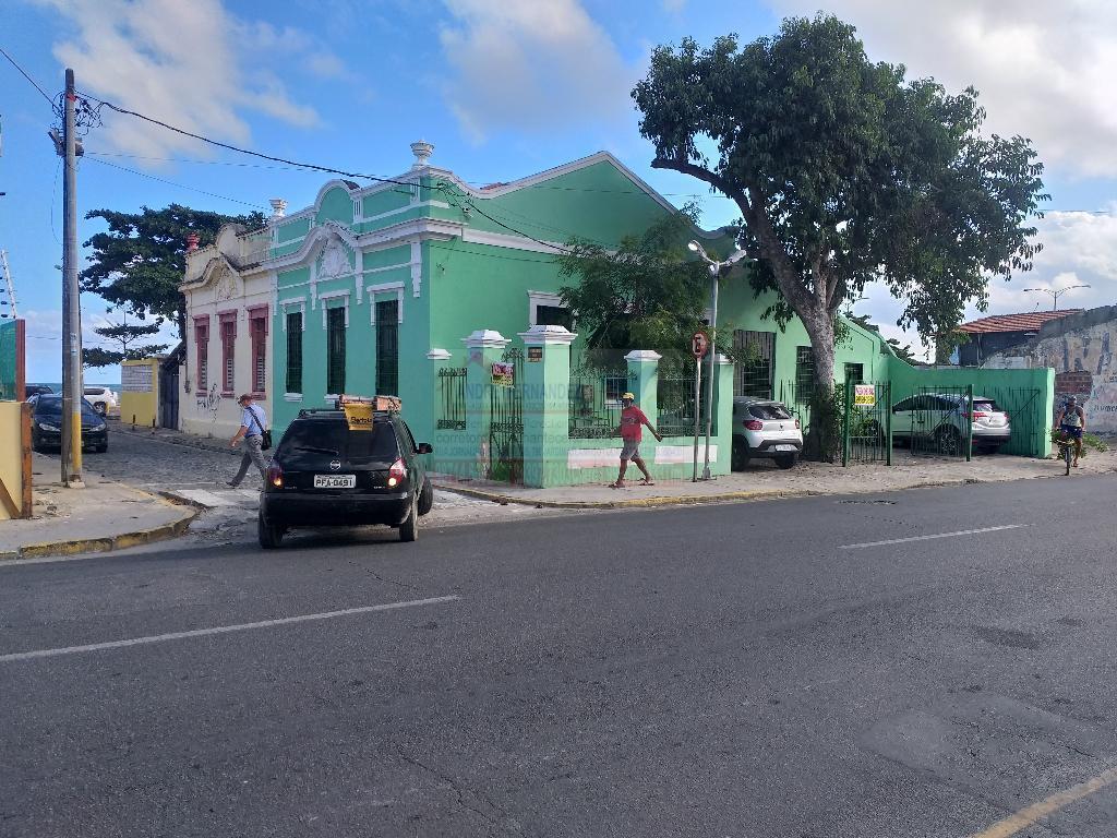 Casa à venda  no Carmo - Olinda, PE. Imóveis