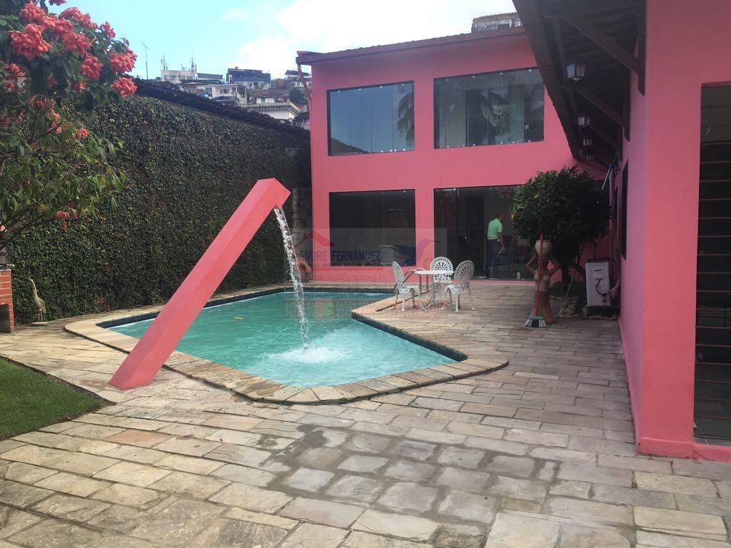 Casa à venda  no Casa Amarela - Recife, PE. Imóveis