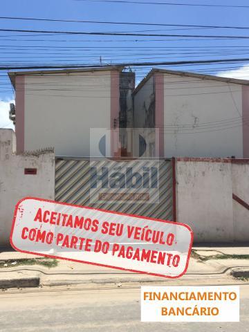 Condomínio Pau Amarelo II