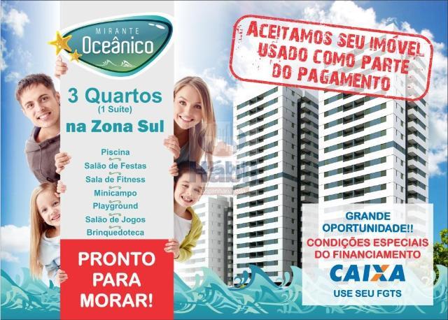 EDF. MIRANTE OCEÂNICO